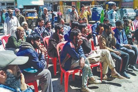 On May Day, CVWU demands enhancement in MGNREGA wages