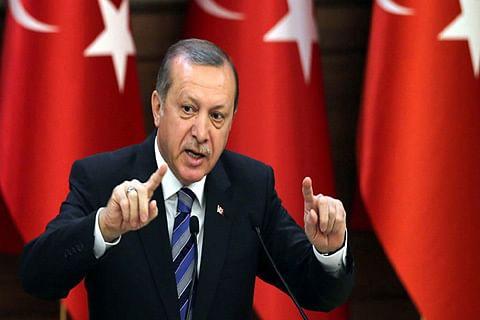 Pakistan welcomes Erdogan's offer to help resolve Kashmir issue