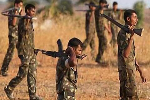 Bijapur Maoist attack: 22 security personnel killed, search on