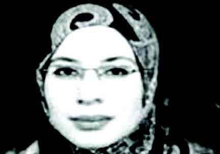 8th death anniversary of Romana Javaid