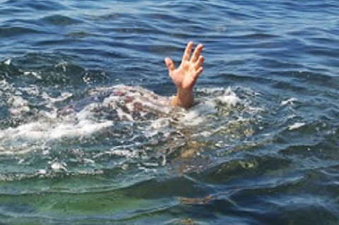 Father son duo feared drowned