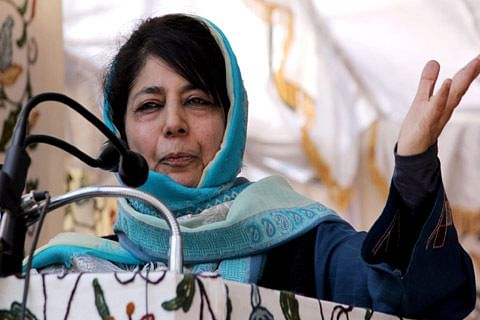 Video  Have seen worse, Kashmir situation will improve: Mehbooba Mufti