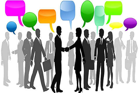Business Networking: Contact is the new currency!