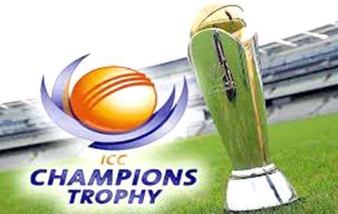 BCCI announces squad for Champions Trophy