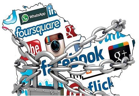 Social media ban challenged in HC