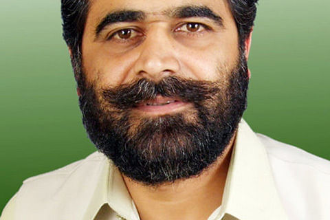 """Emergency laws"" implemented in Kashmir: Nayeem Khan"