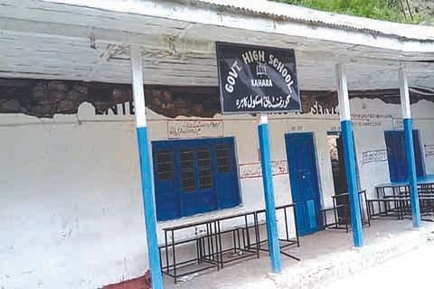 3 months on, authorities fail to shift students from unsafe school building