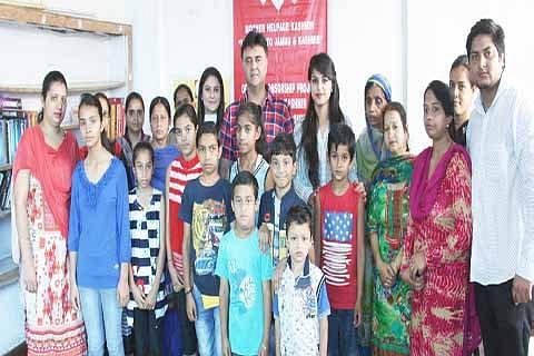 Nine orphan students chosen for scholarship