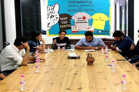 Kashmir Pride: Reclaiming identity through Koshur Wear