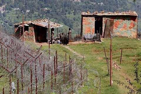 Army 'destroys Pak posts' across LoC; Pak denies claim