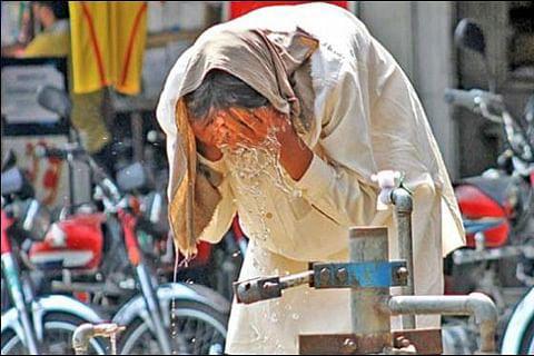 Kashmir records 29% deficit in rainfall during June-September