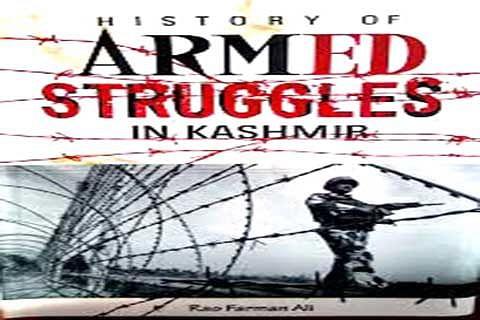 Armed Struggles And Kashmir