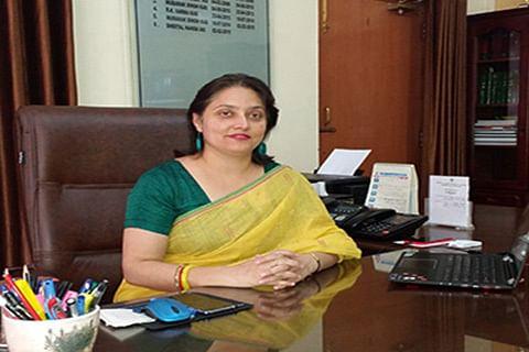 Malnutrition prevalent among J&K children: Sheetal Nanda