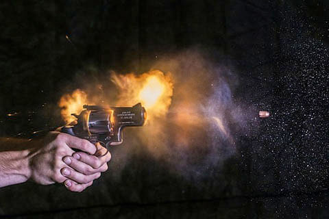 Another non-local worker shot dead in south Kashmir's Pulwama