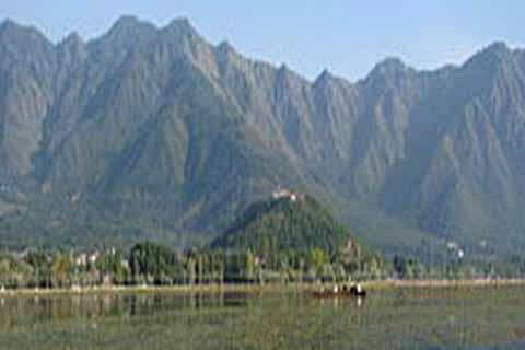 'Declare Zabarwan range as adventure zone in Srinagar's Master Plan'