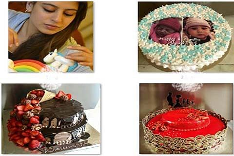 Turning passion into profession: Farah's home-baked cakes winning hearts