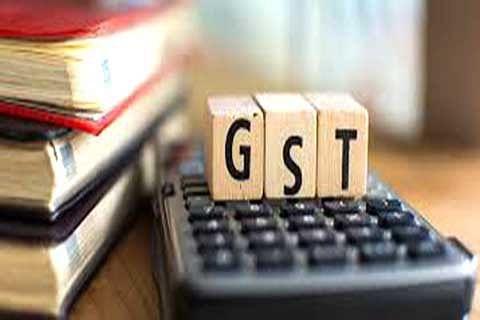 Was 'alternate GST model' for JK ignored?