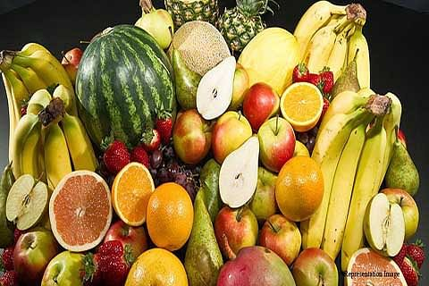 Div Com for launching drive against artificial ripening of fruits