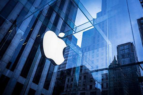 Apple top vendor with $218 bn IT revenue in 2016
