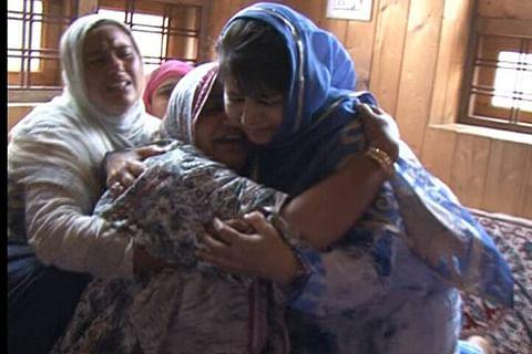 SHO Feroz Dar, five Kashmiri policemen were killed in planned LeT ambush in south Kashmir