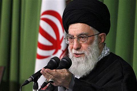 Iranian leader Ayotallah Ali Khamenei calls Muslims world over to support Kashmiri struggle