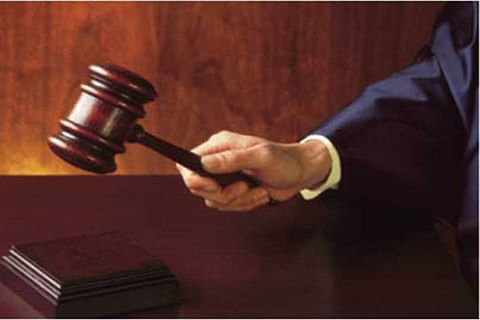 Court rejects bail of alleged narcotic smugglers