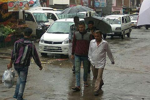 Jammu and Kashmir: Hostile weather, flash floods force closure of schools in Doda