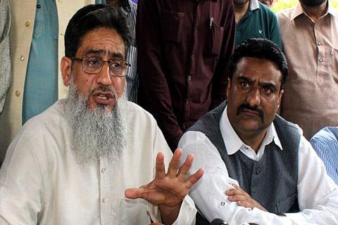 GST implementation: KTMF calls for shutdown in Kashmir tomorrow