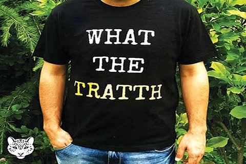 New in Srinagar: Clothes with 'Koshur' taglines