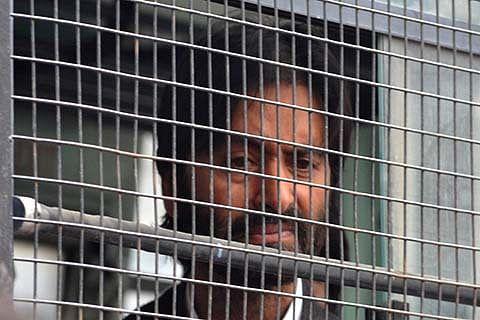 Yasin Malik arrested, sent to Central Jail