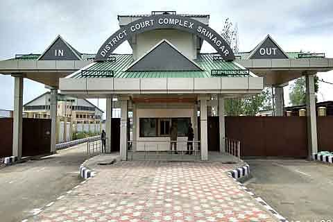 District Court Complex to be ready within 15 days: Govt informs HC
