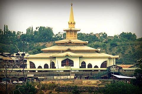 Translating the patron saint of Kashmir