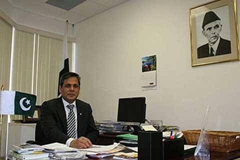 Pakistan condemns NIA questioning Hurriyat leader's aide