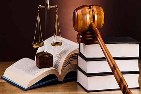 Demarcate Court complex land within 2 months: DB directs