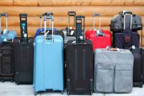 Missing baggage recovered at Airport