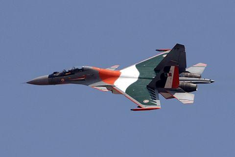 MiG-23 crashes near Jodhpur