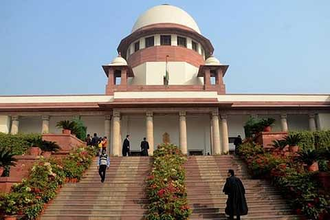 SC halts counselling, admissions to IITs under JEE-Advanced