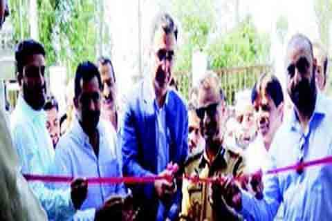 Arise Hyundai opens dealership branch in Baramulla
