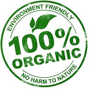 Go Organic Stay Healthy!