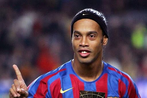 Ronaldinho paid hefty sum for friendly matches in Pakistan