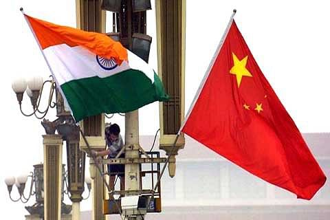 China issues advisory for citizens travelling to India