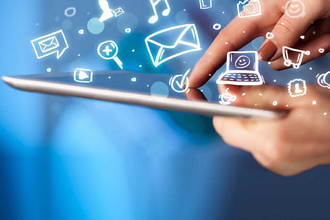 Broadband, 2G Internet services restored in Kashmir