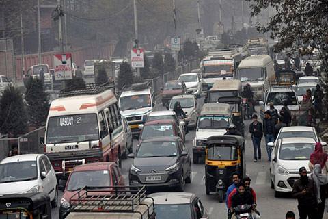 Normalcy restored in Kashmir Valley after curfew, strike