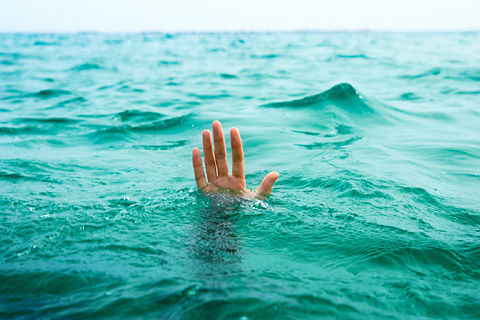 Minor boy drowns to death in Kupwara