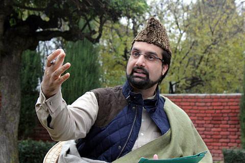 NIA notices to Islamia school, Jamia Masjid aimed to pressurise Mirwaiz: Hurriyat (M)