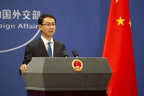 Kashmir situation has drawn international attention: China