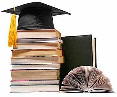 On scholarship