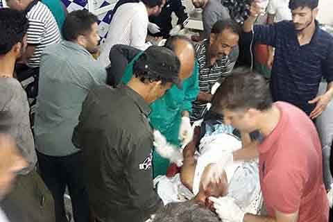 Anantnag attack: Injured pilgrim succumbs, toll 8