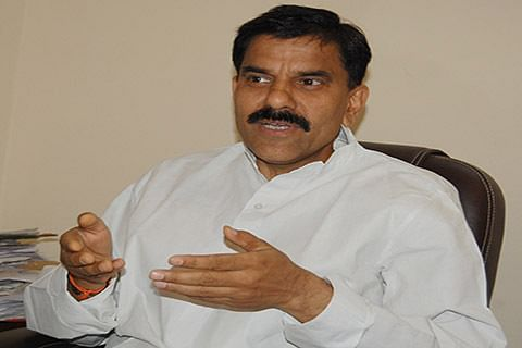 JKNPP seeks probe into transfers of Masters