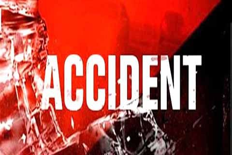 Teenager dies in accident